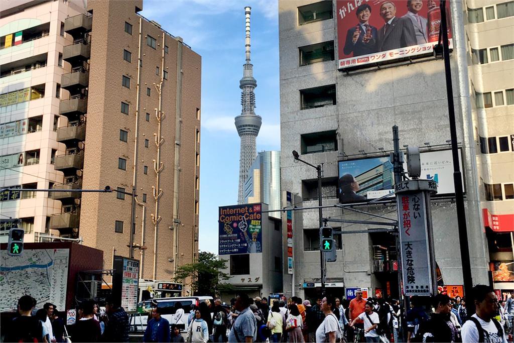 快新聞/日本東京添67人確診 再創解除「緊急事態宣言」後新高