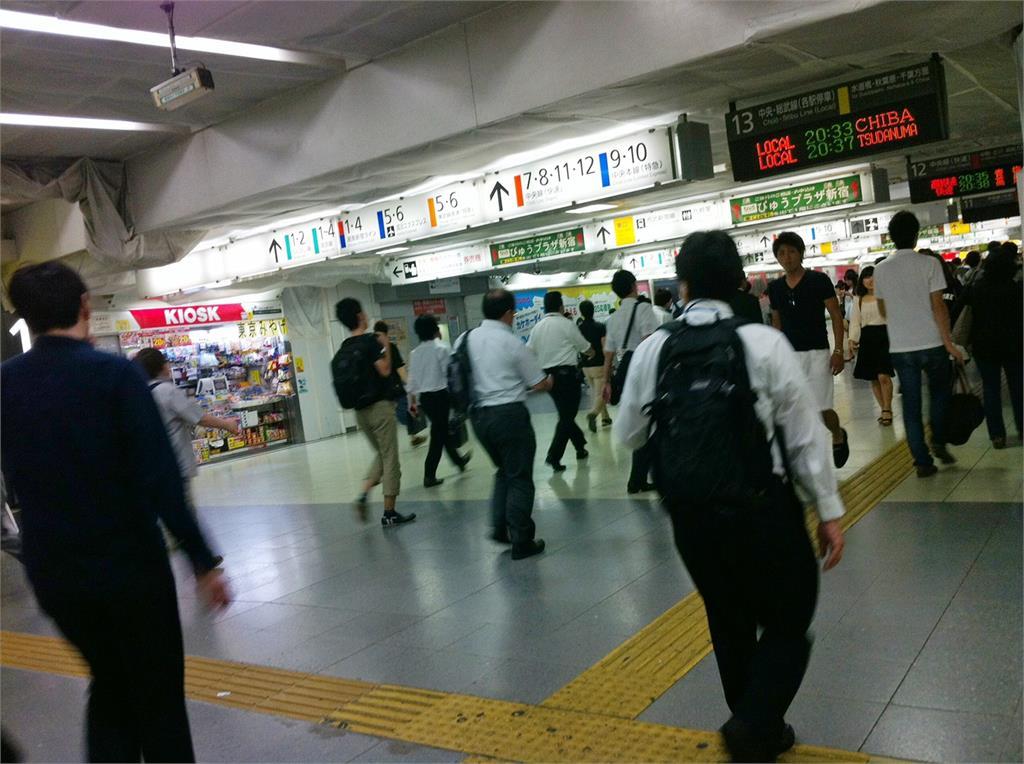 快新聞/日本東京再添48例確診 當地累計5943例