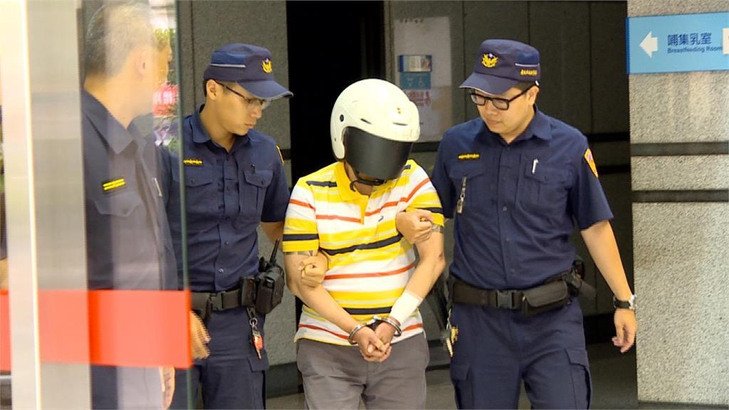 天龍三溫暖槍擊案 凶嫌一審判無期可上訴
