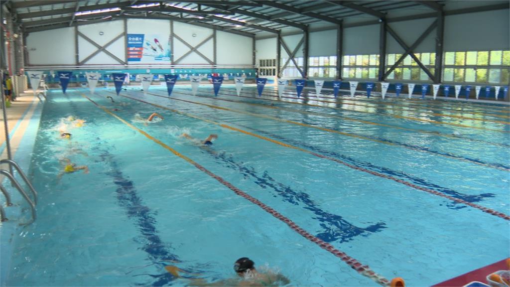 泳池、健身房虧損苦撐 盼體育署紓困補助、減免租金