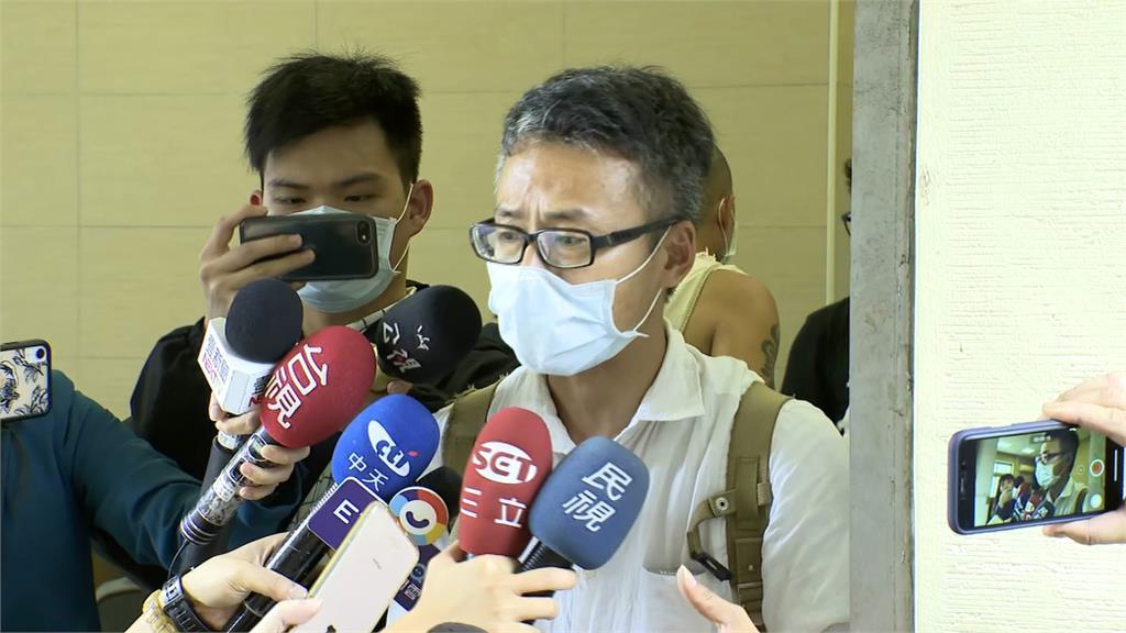 吳朋奉死因出爐 鄰居目擊事發:救護車停超久