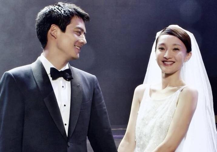 周迅再爆婚變傳聞!網友發現高聖遠刪光「相愛證據」