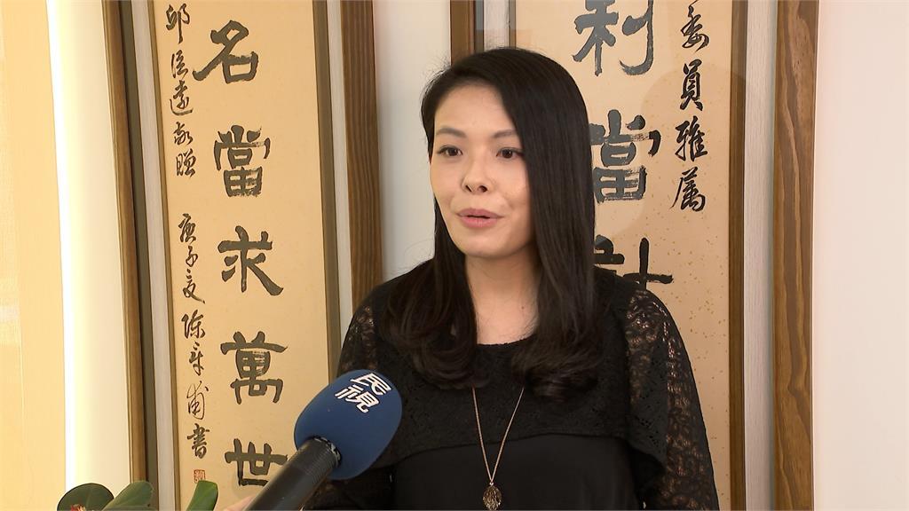 罷免王浩宇!高虹安:民眾黨不會缺席