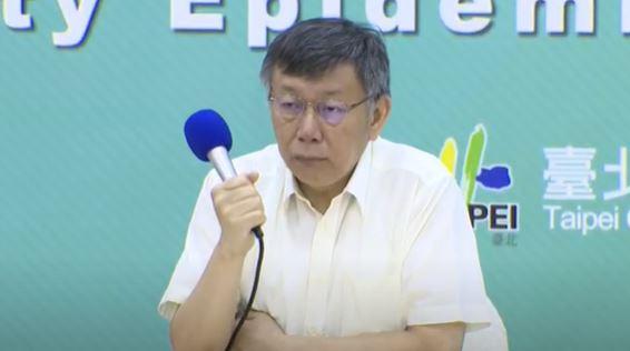 快新聞/高市議員吳益政將補選高雄市長 柯文哲力挺:是個很紮實的人