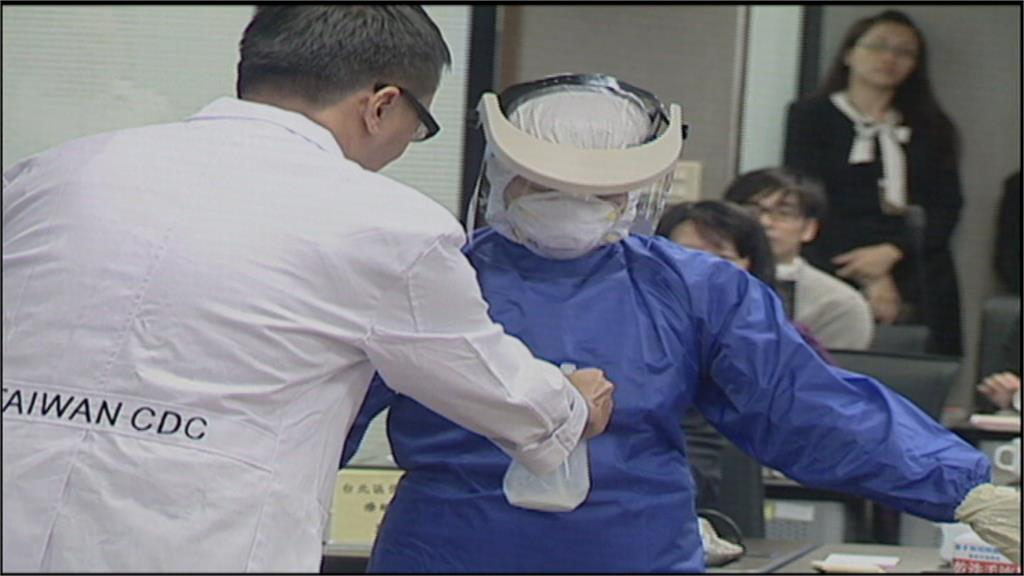 柯文哲喊出戴眼鏡阻絕疫情...醫師:僅能減少被傳染機會