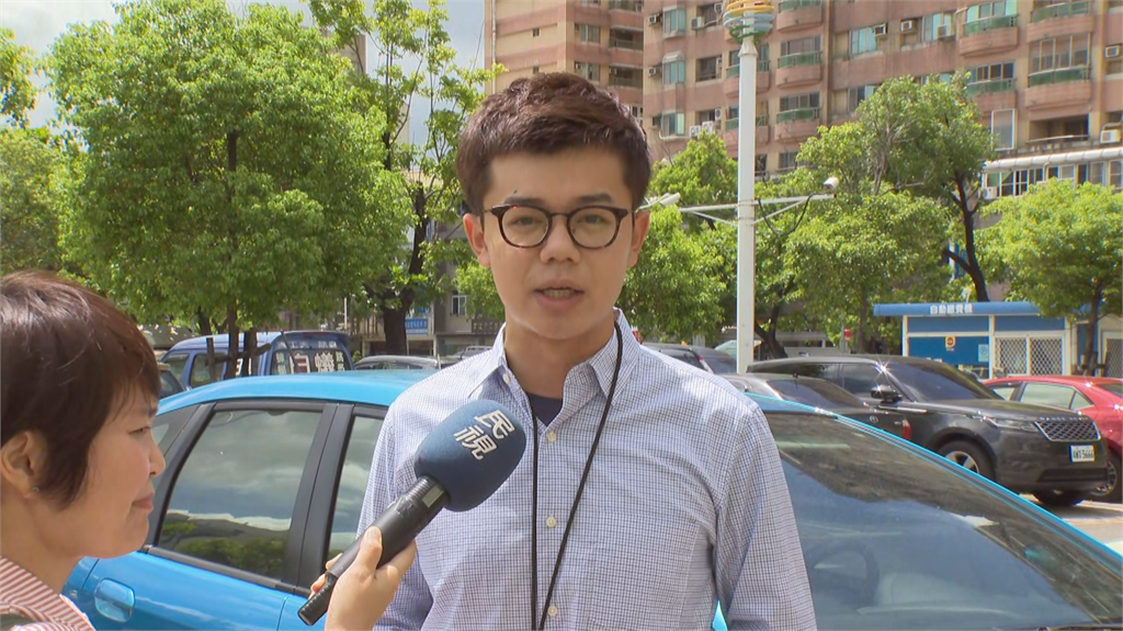 快新聞/民眾黨徵召吳益政出征高市長補選 張博洋嗆:根本沒有打算要「深耕」
