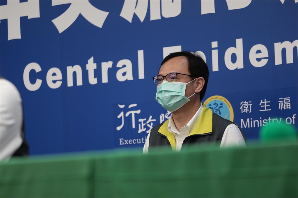 快新聞/醫院全面禁止探病 指揮中心:這「三種特殊情況」可以!