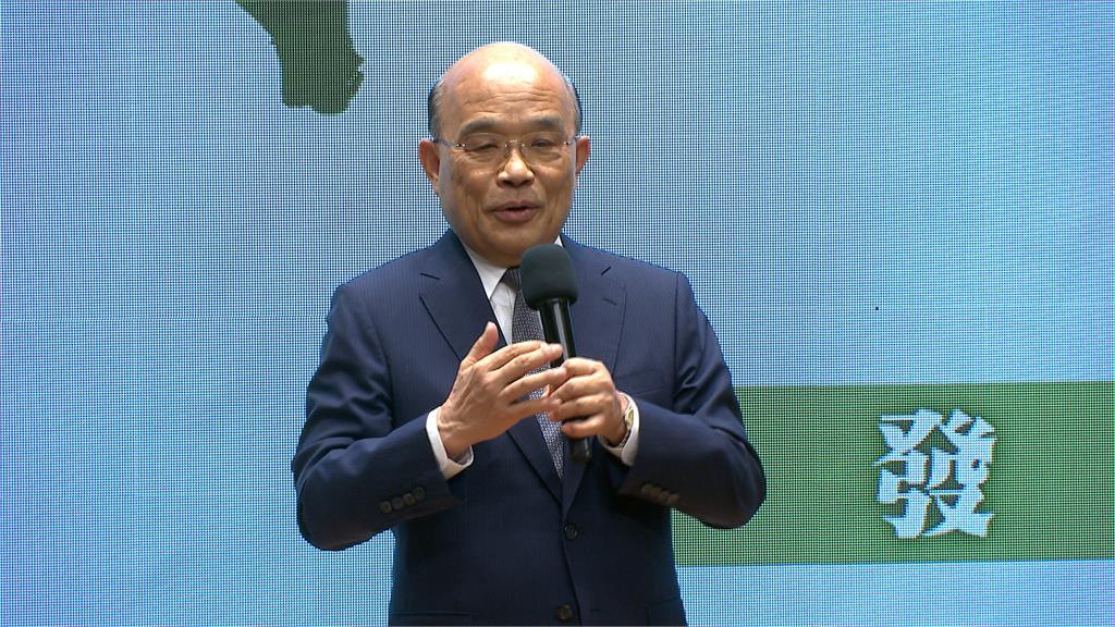 兩公約國家報告 蘇:人權推動受民眾肯定