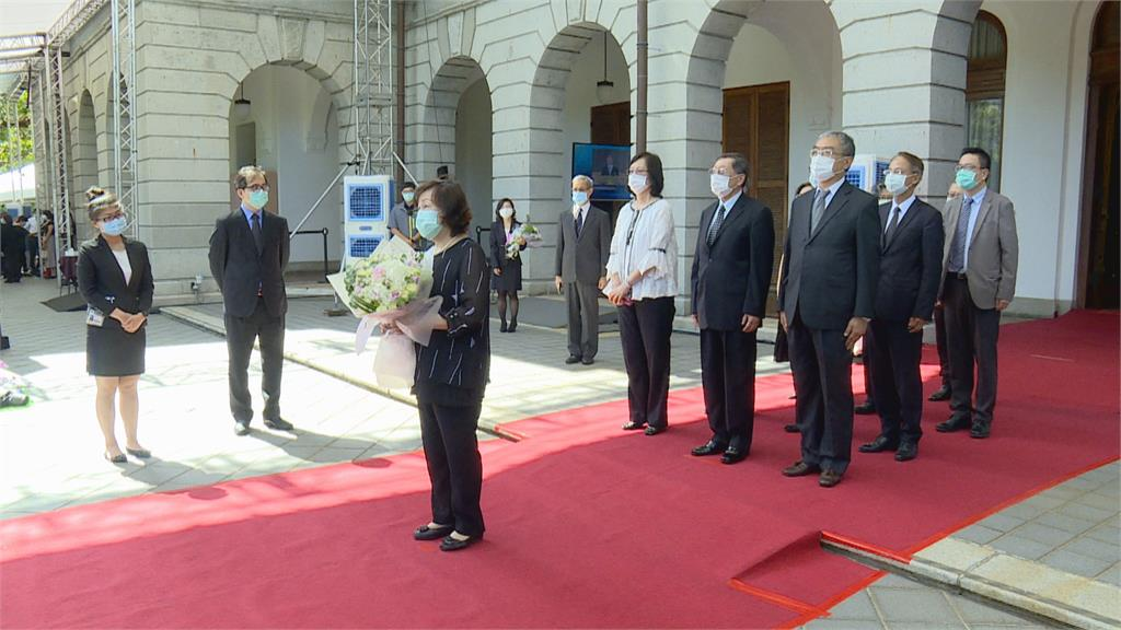 李登輝曾出席開播典禮 王明玉:因為有您 才有今日的民視