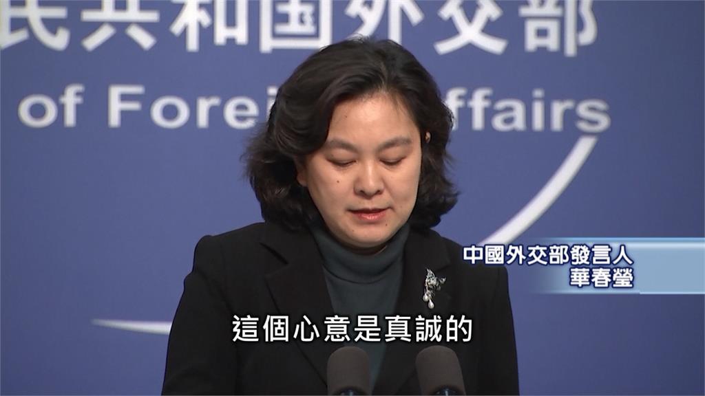 中國防疫物資品質低劣屢遭退回!華春瑩竟拖其他國家下水