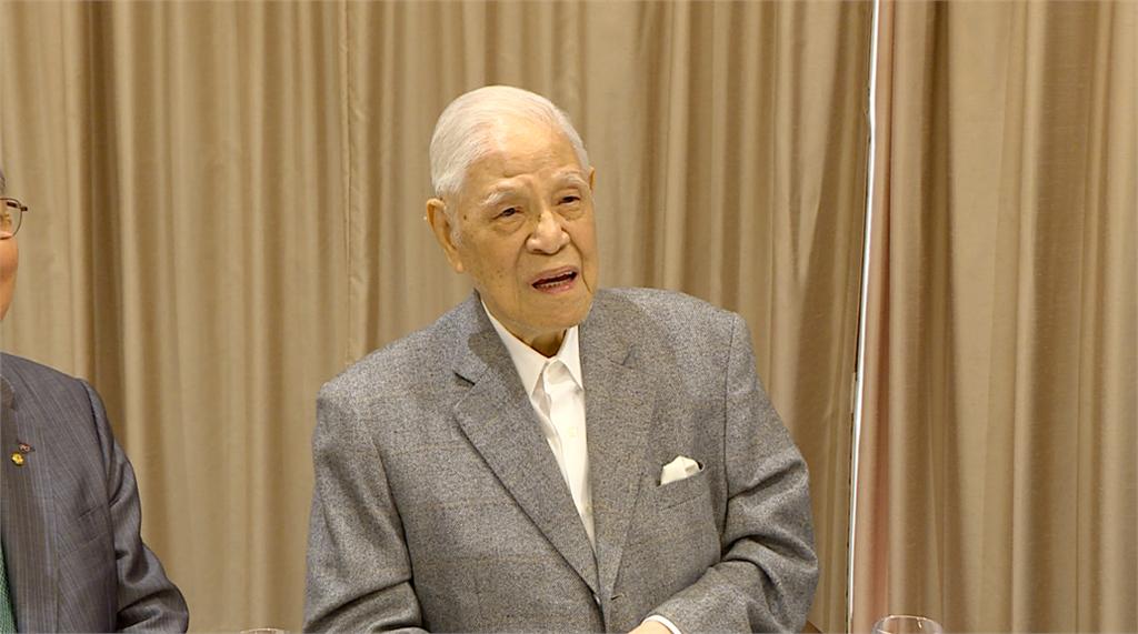 快新聞/前總統李登輝今晚病逝台北榮總 享耆壽98歲