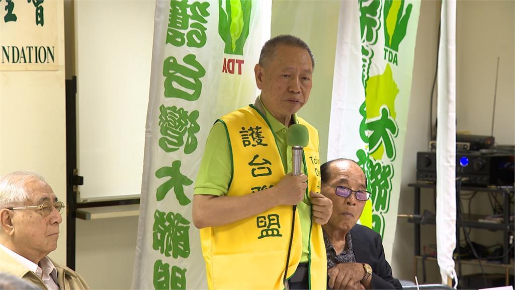 楊緒東醫師69歲辭世 陳水扁發文哀悼