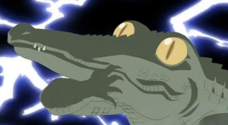 《動物園遊客壞習慣》死去的鱷魚吞下300個硬幣 誰把鱷魚池當成許願池......