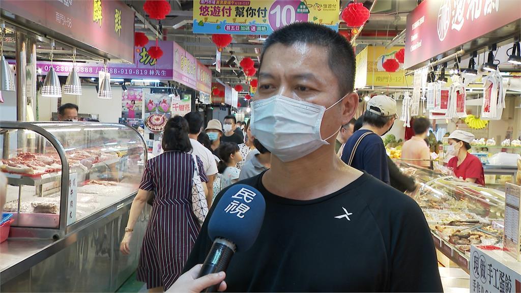 疫情緩逼出買氣 粽子名店日產5千顆