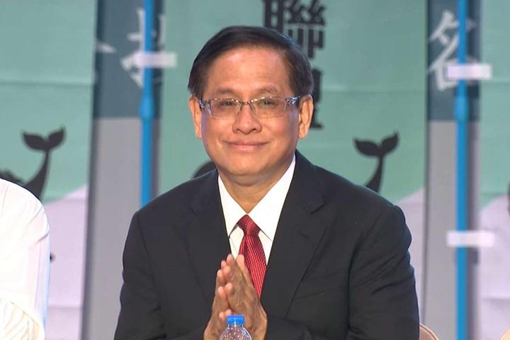 中國批喜樂島「蚍蜉撼樹」 黃國昌:中國太習慣專政
