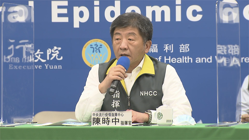 快新聞/NCC觀測電視新聞 陳時中擠下韓國瑜變身人氣王