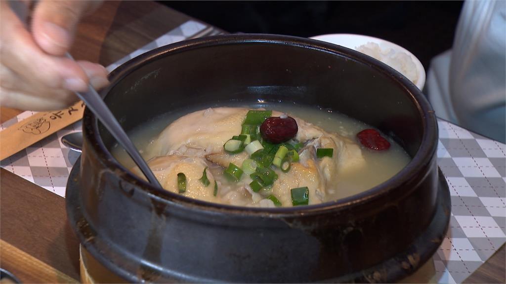 <em>夏至</em>後喝人蔘雞湯?韓式「以熱治熱」飲食法夯
