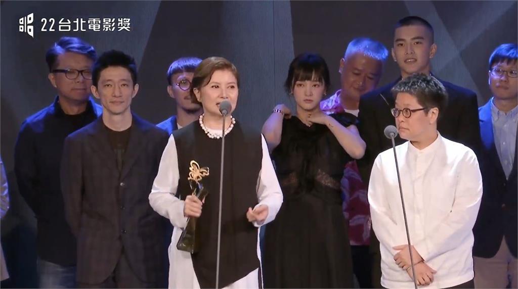 2020台北電影獎完整得獎名單!《返校》奪6獎成最大贏家