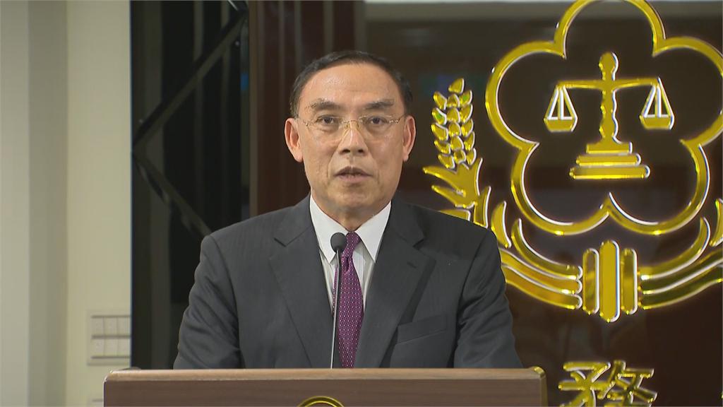 快新聞/通姦罪違憲立即失效 法務部表達「尊重」著手法制修正