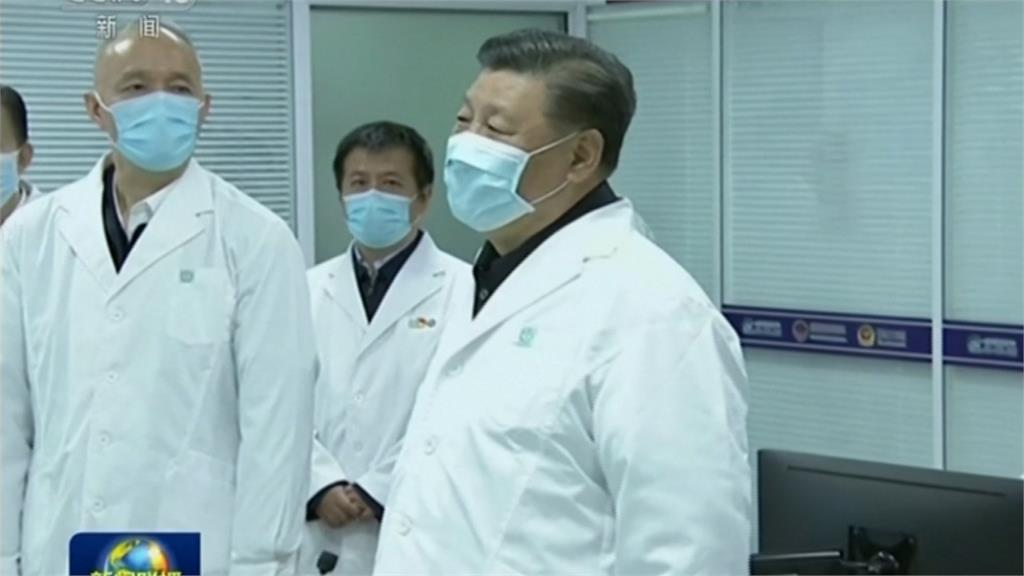 一手遮天?學者爆中國惡意散布假新聞 隱瞞武漢肺炎疫情
