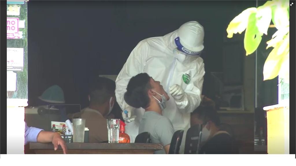 越南疫情升溫峴港確診增8人 政府提高警戒