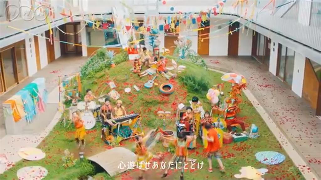 東京奧運應援曲英文版公布!《Paprika》上線短短兩天破百萬點擊