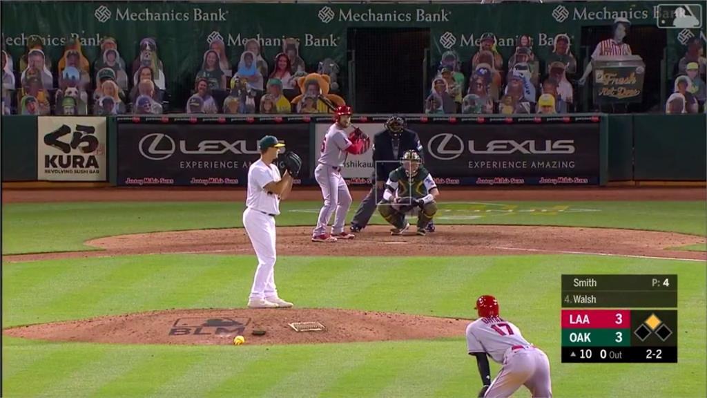 MLB/趕進度!大聯盟雙重賽只打七局 八局開始突破僵局制