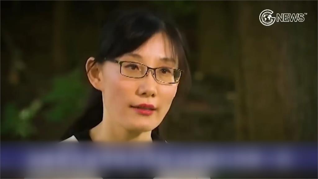 聯手WHO隱匿武肺還不夠!中國曾創假帳號稱閻麗夢「精神異常」