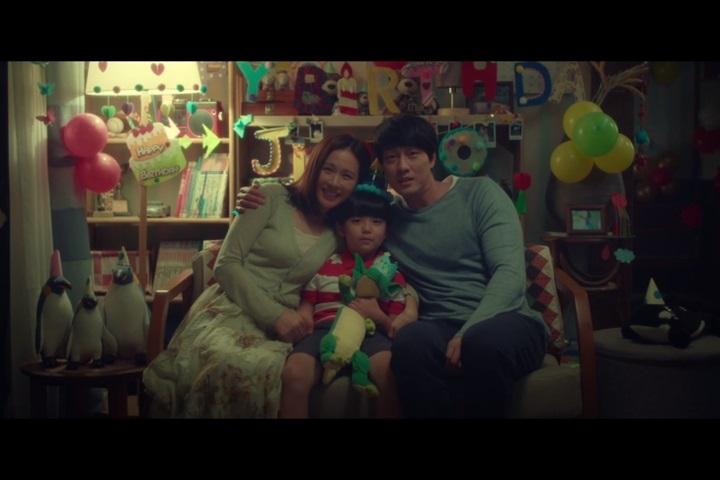 「最暖男神」蘇志燮快閃來台 宣傳新片《雨妳再次相遇》