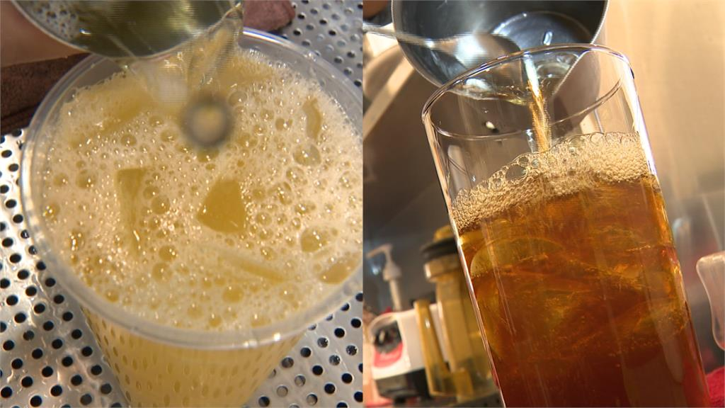 特有物質可抑制武肺病毒增生!台灣茶成熱門防疫商品