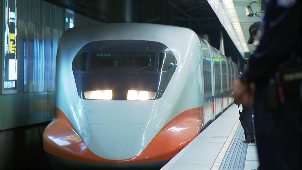 快新聞/高鐵端午連假加開163班次 28日凌晨開賣