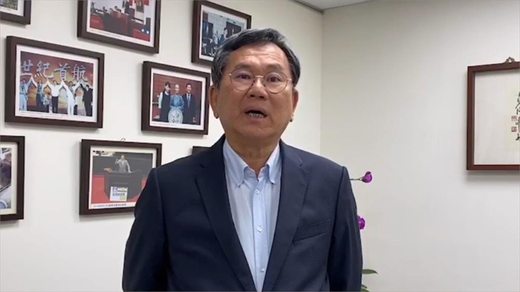 陳明文高鐵遺失300萬 犯罪嫌疑不足獲不起訴