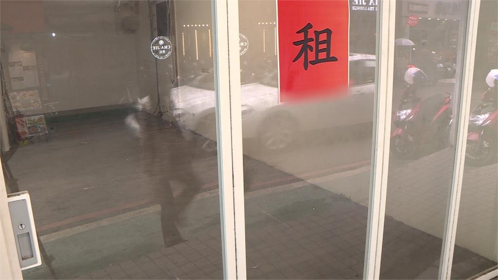 台北東區掀倒店潮!柯文哲拋徵「空店稅」