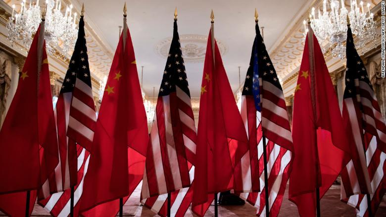 《華郵案》美國反擊!要求中國官媒在美僱員裁撤60中國人