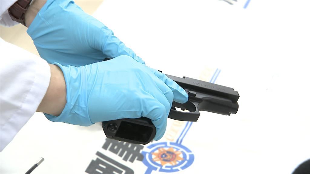 改造槍枝氾濫成治安隱憂!槍砲法修法通過禁售操作槍