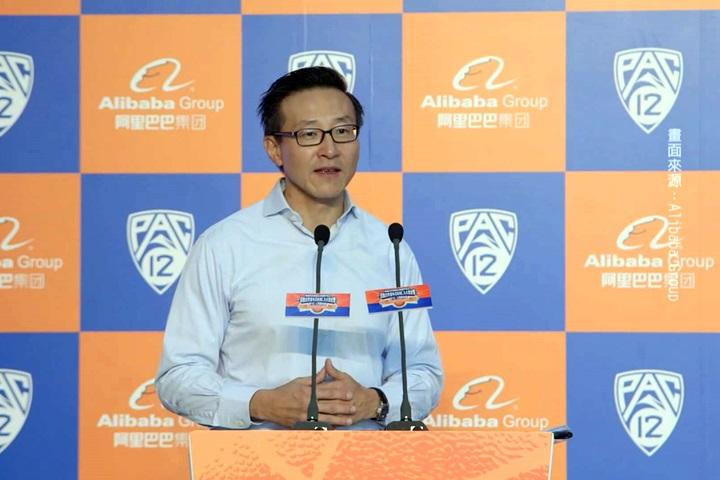 林書豪超級粉絲蔡崇信 將成NBA籃網隊老闆
