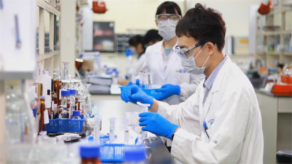 救命曙光!台醫藥廠胰臟癌新藥  人體臨床試驗結果 正向發展
