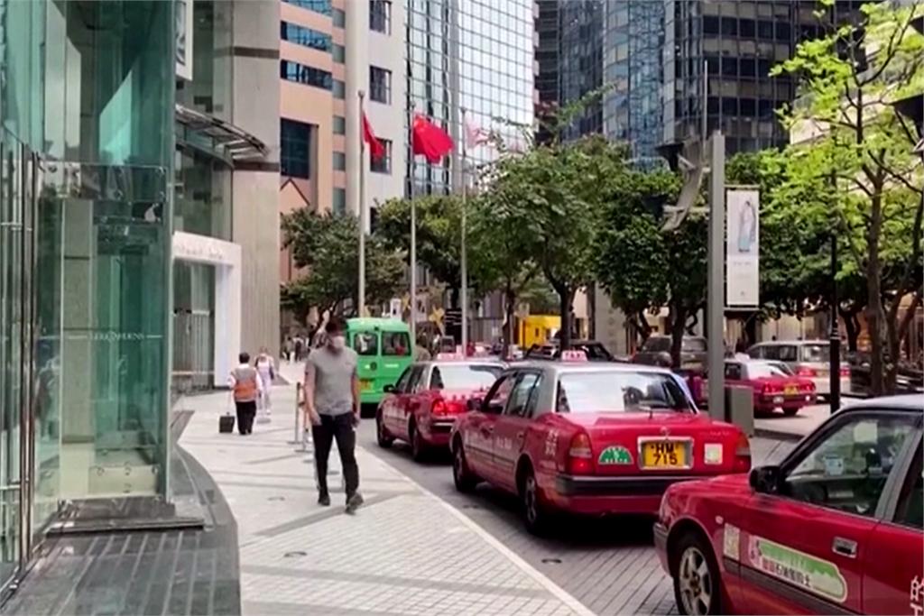 快新聞/陸委會:非必要應避免前往香港 過境中港澳恐成「李明哲第二」