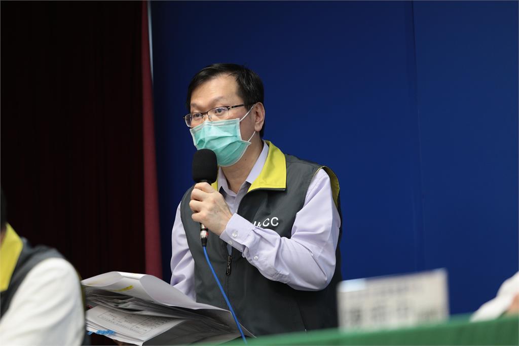 快新聞/歐美返台國人送集中檢疫所? 莊人祥:還在評估中!