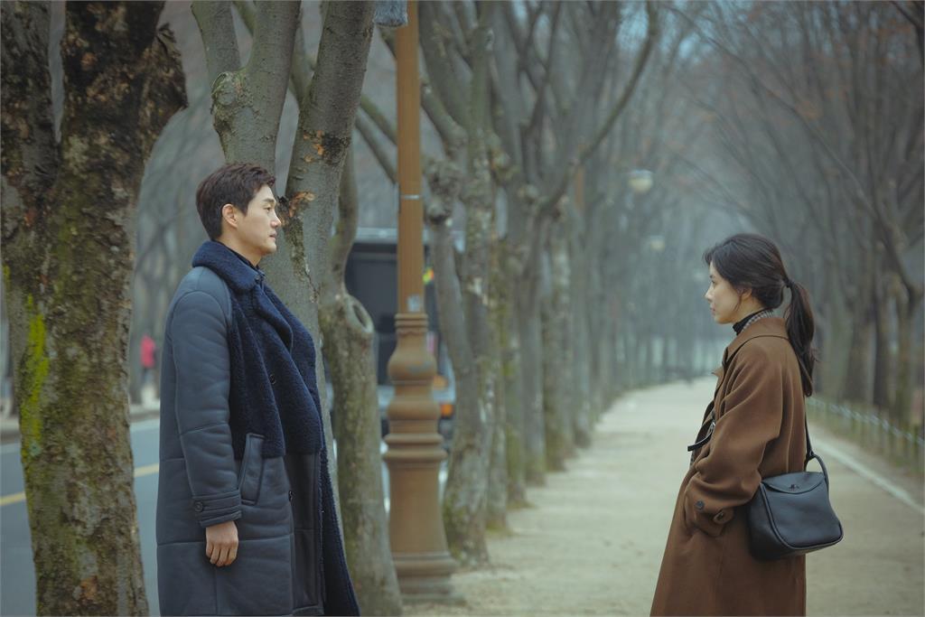 韓劇螢幕情侶時隔9年再合作!李泰成、李寶英曬今昔合照甜喊「都沒變」