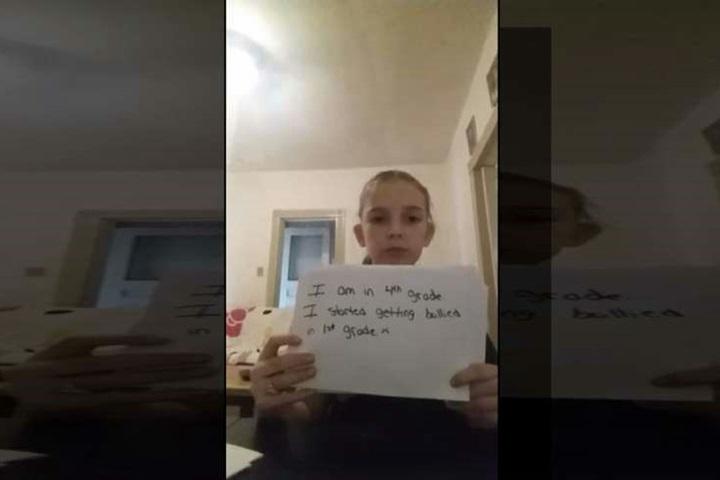要當小女孩後盾 洋基拍片支持「反霸凌」