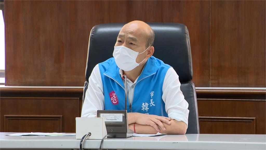 罷免韓國瑜可望過關?民調預估贊成票70萬將跨越門檻