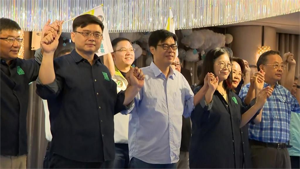 吳益政批蘇貞昌「老番顛」 陳其邁籲:選舉不要用情緒語言