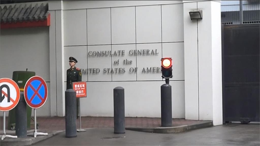 中國限美國「72小時內」關成都領事館 全因背後戰略價值