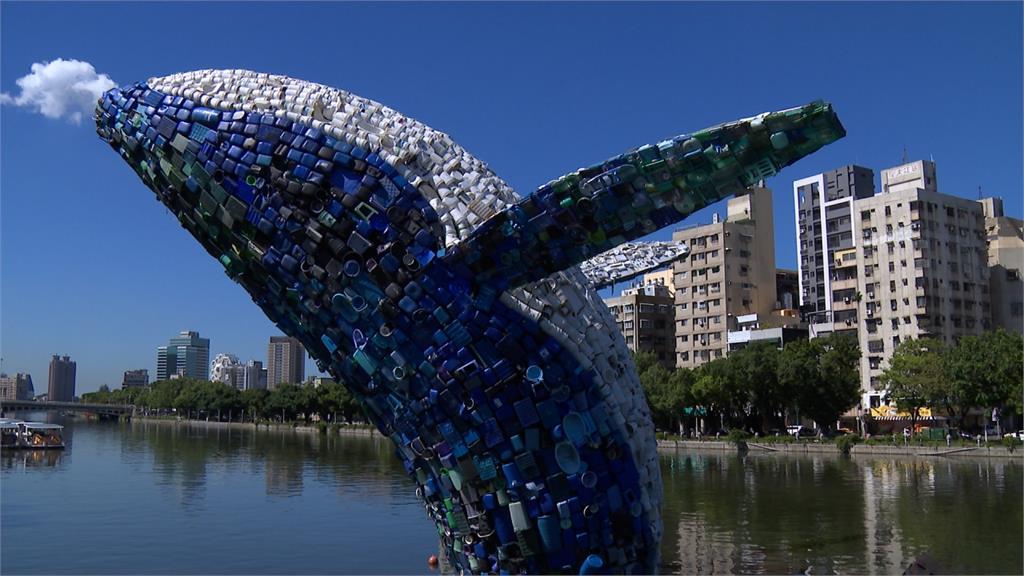 展期到、汛期將至 韓國瑜「藍鯨」地標慘澹收場