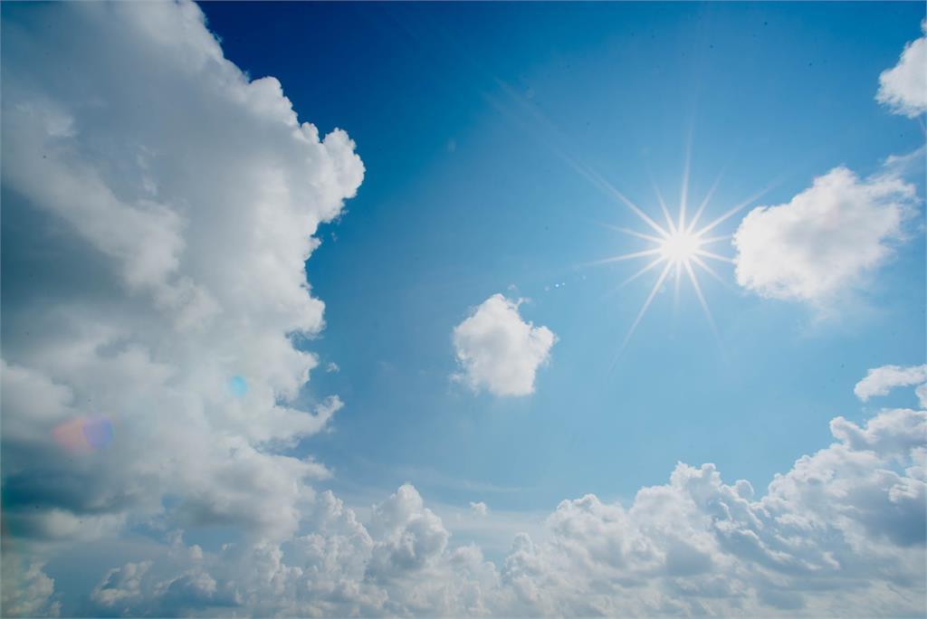 [2020/07/25]各地多雲到晴 高溫上看36度