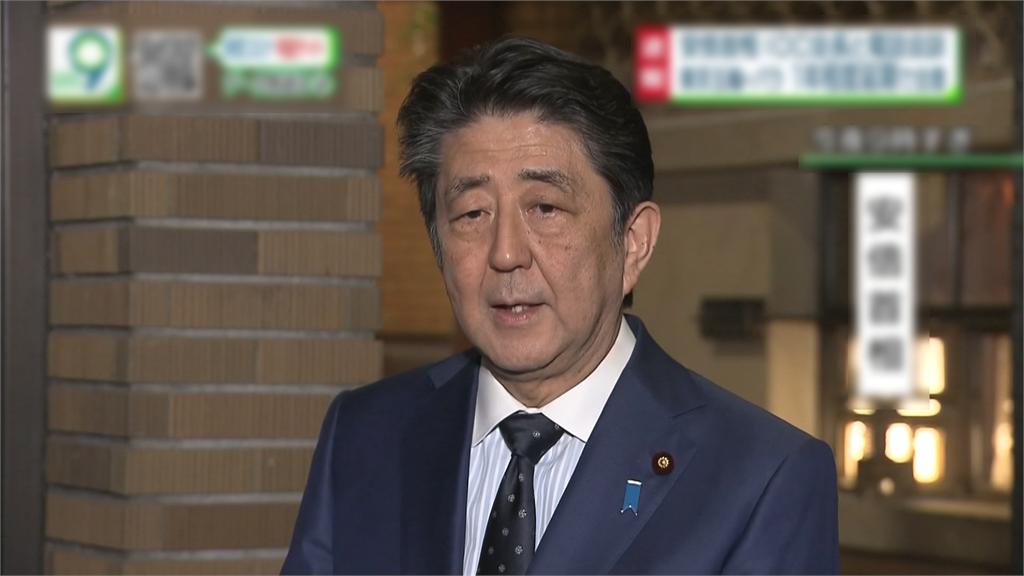 快新聞/東京逾千人染疫 傳日本最快7日宣布緊急狀態