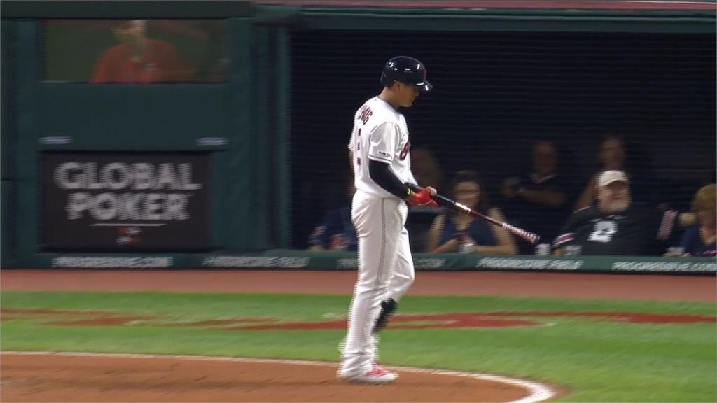 MLB/張育成雙重賽先發無安打 林多場下開導小老弟