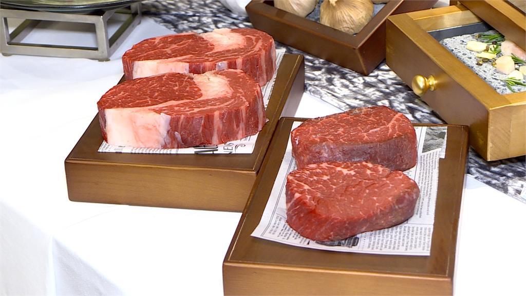 防疫時期殺出血路!飯店推台灣牛料理吸客