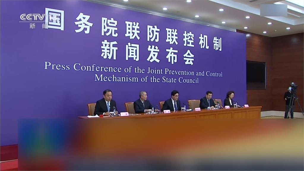 中國疫情好轉是真是假?官方宣布連續13天未新增疑似病例